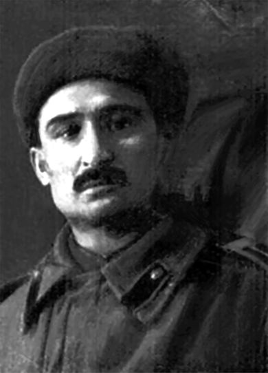Соколов Иван Козьмич
