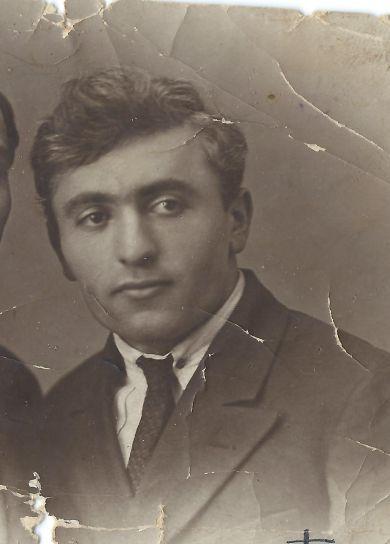 Авакян Аршавир Григорьевич