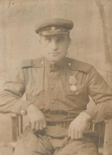 Трифонов Василий Николаевич
