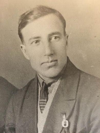 Саутенков Андрей Никандрович