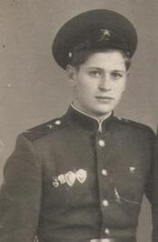 Цыганко Иван Иванович