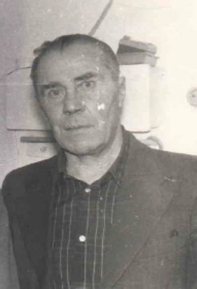 Журавлёв Павел Федорович