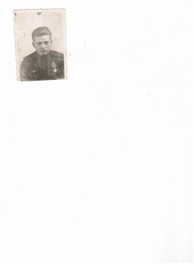 Сергеев Евгений Иванович