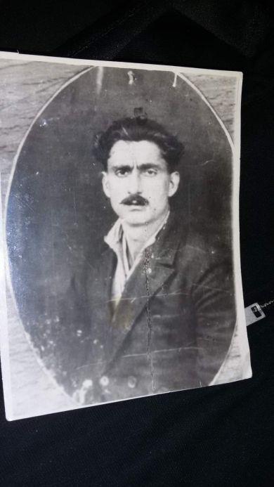 Чекватадзе Тадеос Максимович