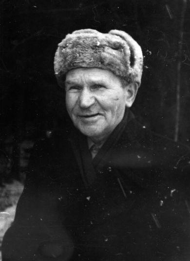 Юдин Виктор Петрович
