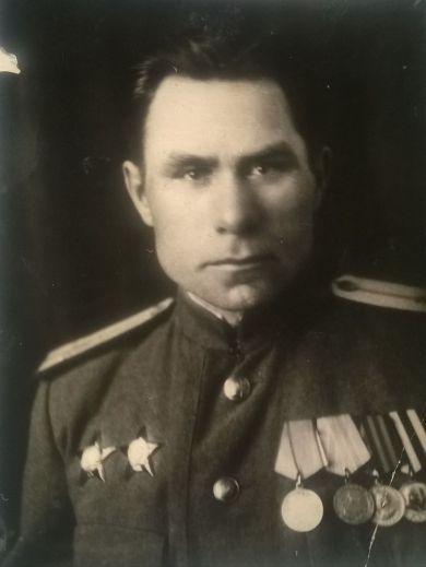 Юдин Степан Иванович