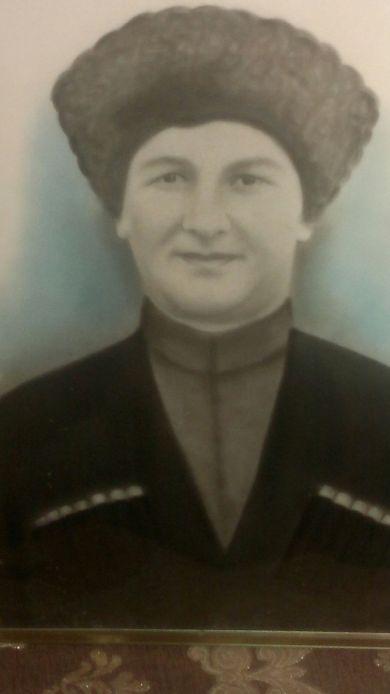 Богатырев Талиб Махмудович