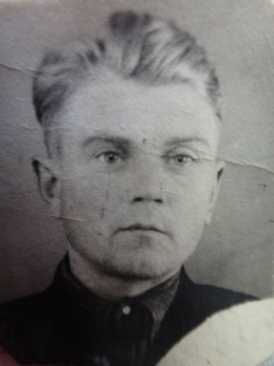 Шкуров Михаил Егорович