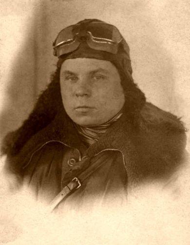 Скрынников Алексей Семёнович