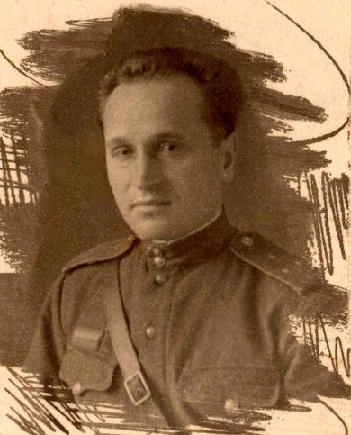 Красников Андрей Леонтьевич