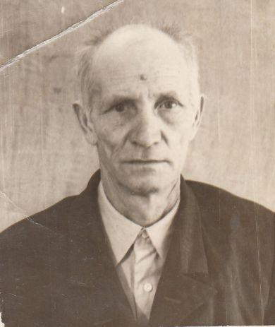 Бирюков Ефим Иванович