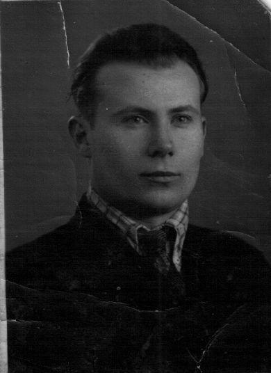 Чугунов Виктор Петрович