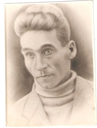 Прокопьев Захар Сергеевич
