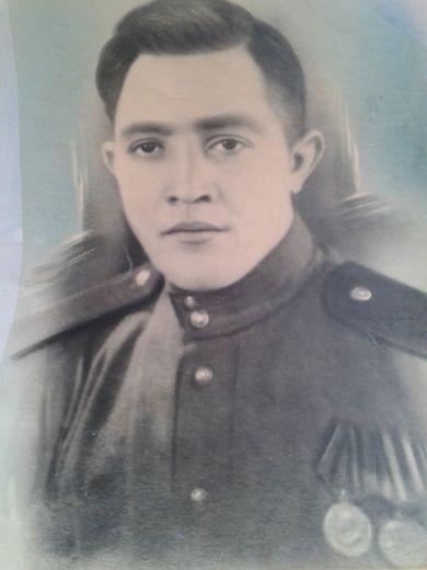 Черенков Иван Иванович