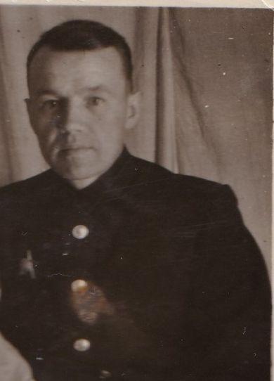 Бессонов Григорий Александрович
