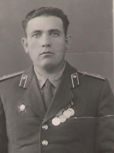 Немкин Алексей Иванович