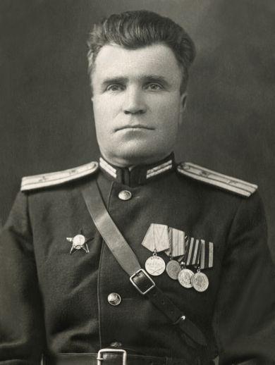 Серпокрылов Дмитрий Ионович