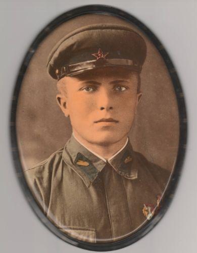 Васильев Сергей Евменович