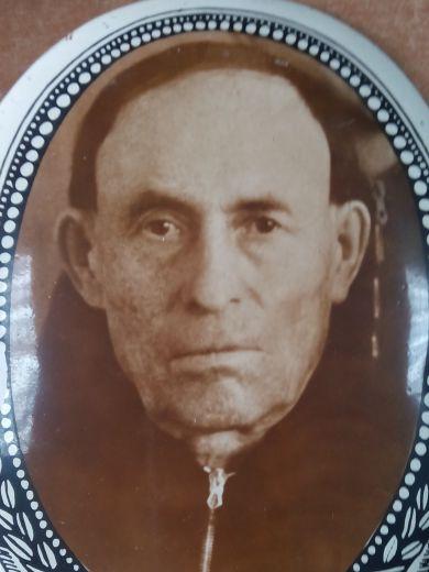 Анкудинов Василий Семенович