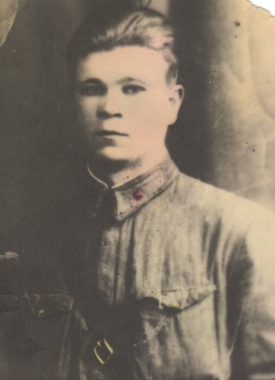 Хоменко Пётр Максимович
