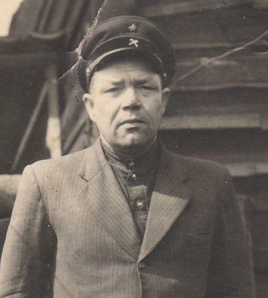 Ирадюк Демьян Никитович