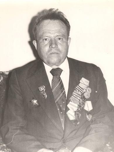 Летунов Леонид Васильевич