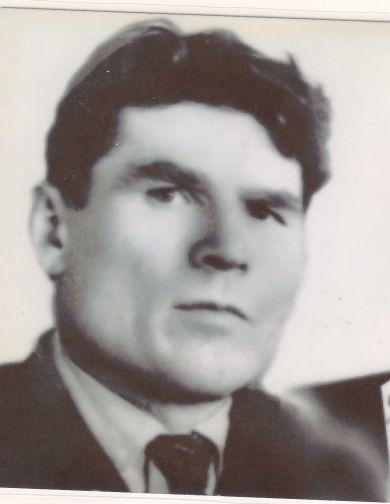 Терсков Семён Игнатьевич