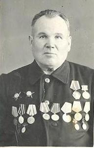 Иванов Ефим Степанович