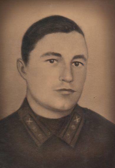 Лаликин Борис Николаевич