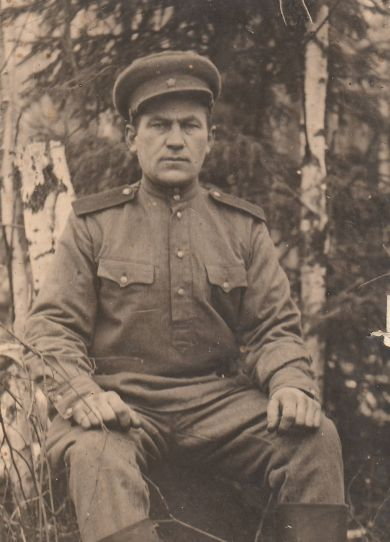 Дербаков Николай Иванович