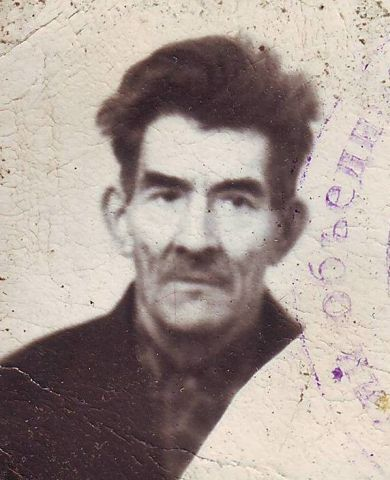 Безруков Александр Ильич