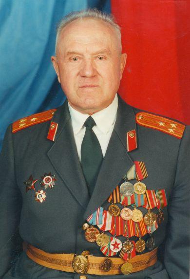 Завиров Алексей Степанович