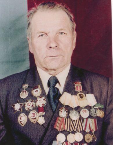 Отрошкин Иван Герасимович