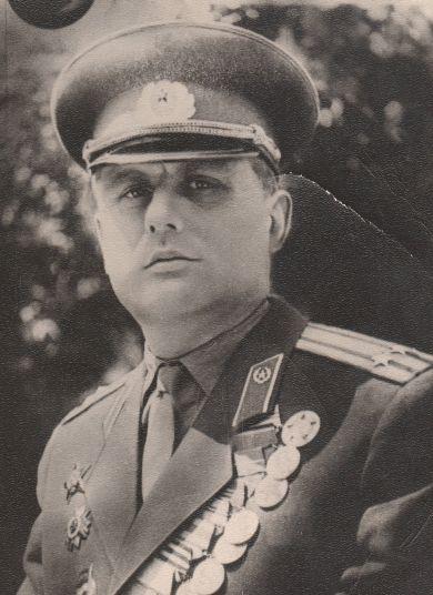 Иващенко Иван Петрович