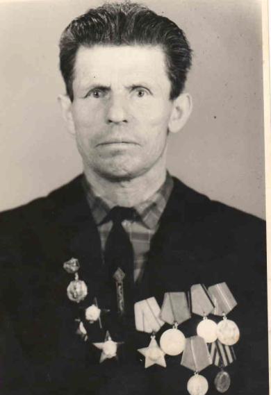 Брюханов Роман Дмитриевич