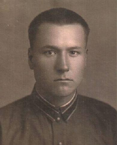 Белов Семен Андреевич