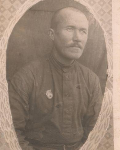 Филиппов Иван Дмитриевич