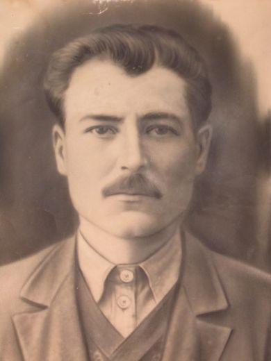 Маркин Василий Андреевич