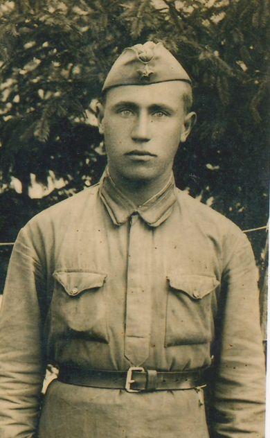 Кошкин Дмитрий Александрович