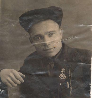 Аюпов Карим Аюпович