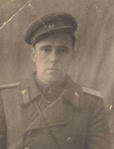 Антропов Василий Никифорович