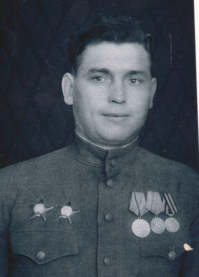Коновалов Максим Иванович