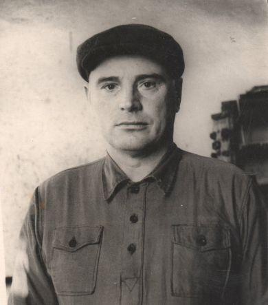 Манюков Владимир Васильевич