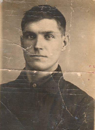 Николаев Сергей Михайлович