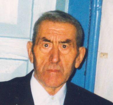 Каленюк Кирилл Яковлевич
