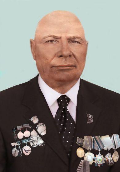 Перетятько Федор Ильич