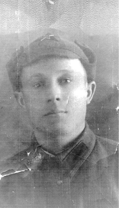 Корнев Григорий Ильич