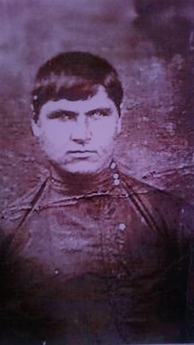 Великанов Михаил Алексеевич