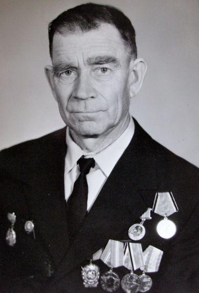 Шалдыбин Петр Данилович