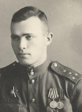 Карасик Петр Захарович